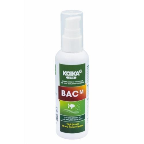 KOIKA BAC M 150 ML EN